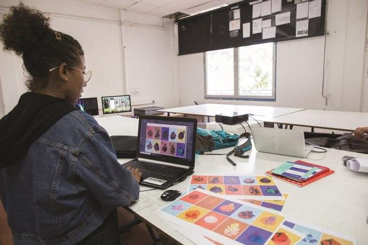 Campus caribéen des arts - Martinique