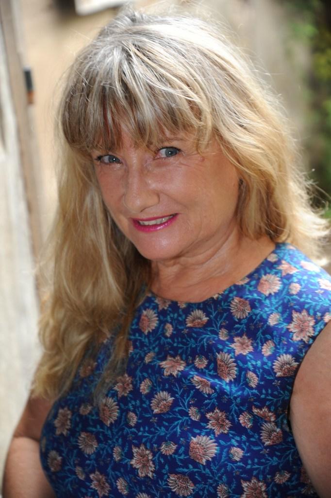 Patricia Sarténa - DAC Guadeloupe