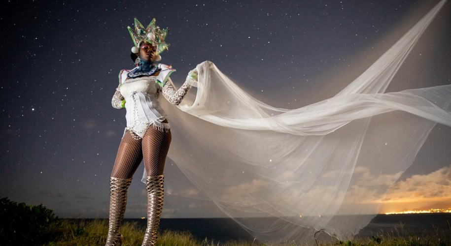 Costume Aurore Boréale - Doddie et Nicky