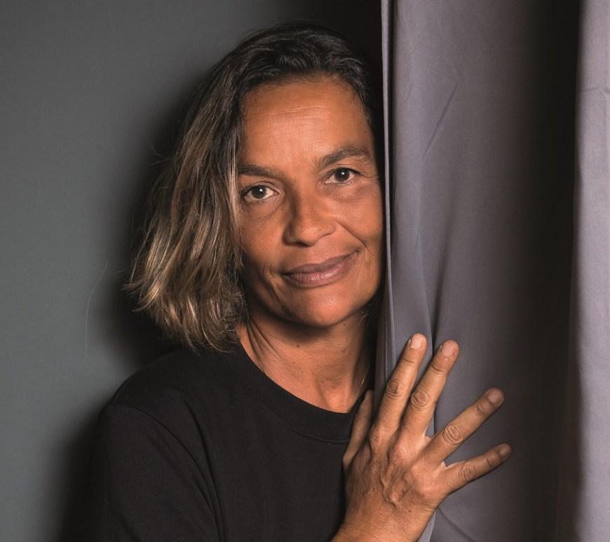 Julie Mauduech - école Les Comédiens - Martinique