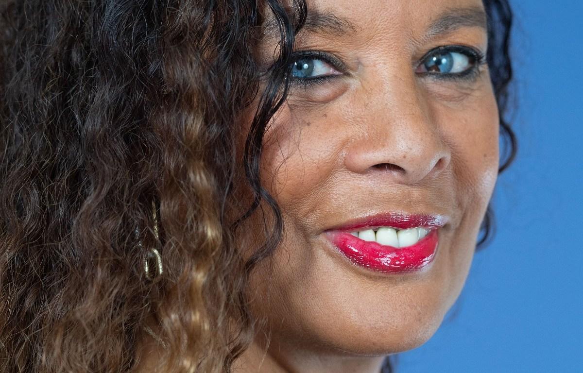France Zobda - actrice et réalisatrice