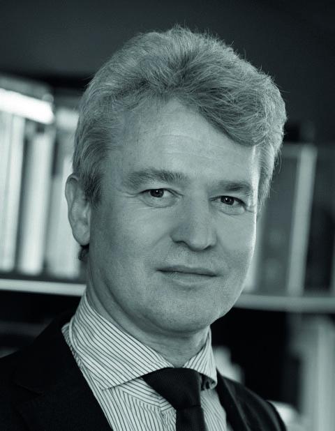 Paul de Sinety - coordinateur des États Généraux du Multilinguisme 2021