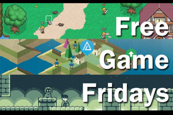 Free Game Friday Text Based Games Pcworld