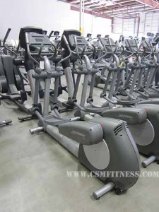 Life Fitness 91Xi Crosstrainer
