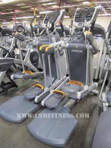 Precor AMT835 Crosstrainer