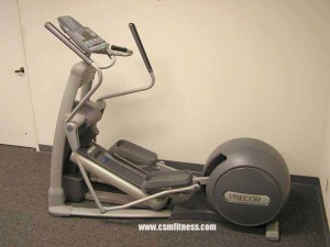 Precor EFX576i Version 4