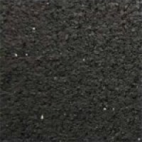 Rubber Flooring Natural Black