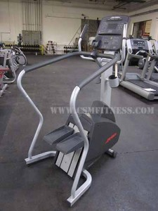 Life Fitness CLSS Integrity Stepper