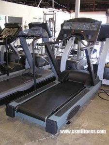 Life Fitness TR9100 Next Generation Treadmill