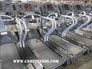 Star Trac Pro 5600 Treadmill