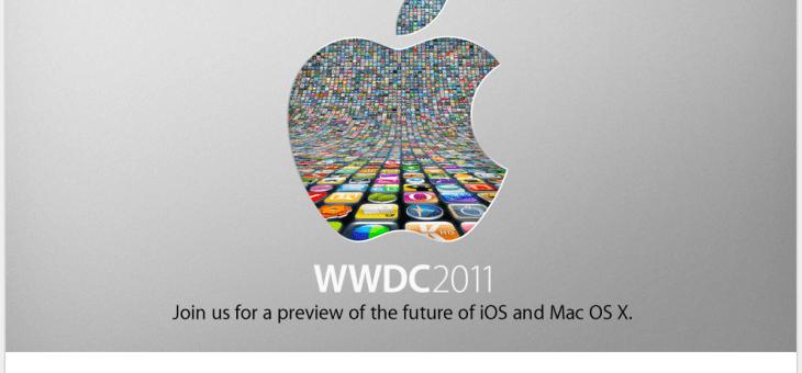 生きてる間にやっておきたいいくつかのこと: 自腹でWWDCへ行ってみよう!