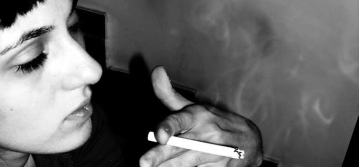 大好きだったタバコをやめたときこんなことを考えていました