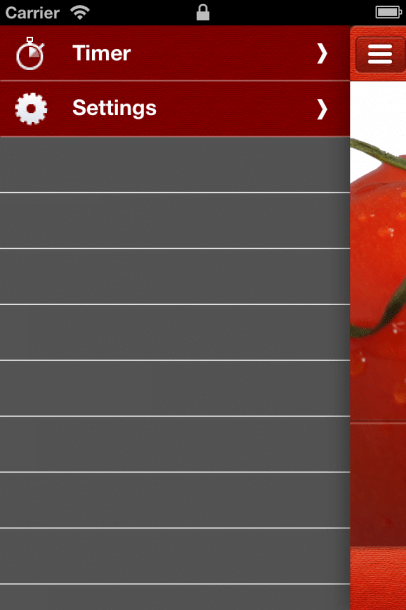 Pomodoro Timer – The most intuitive timer app for iPhone