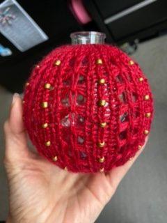 Myra Kness Jenny's Ornament 4