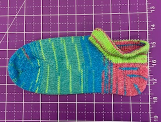 Cotton Socks?? Yes, please. 4