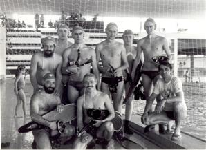 equipe nantes 1983