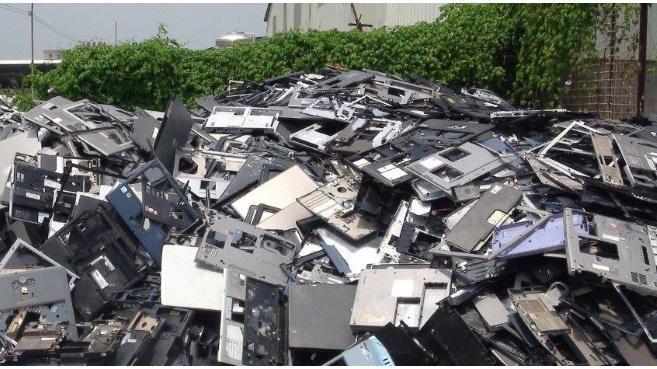 reciclaje aparatos electronicos
