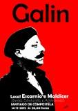 CARTEL GALIN A3