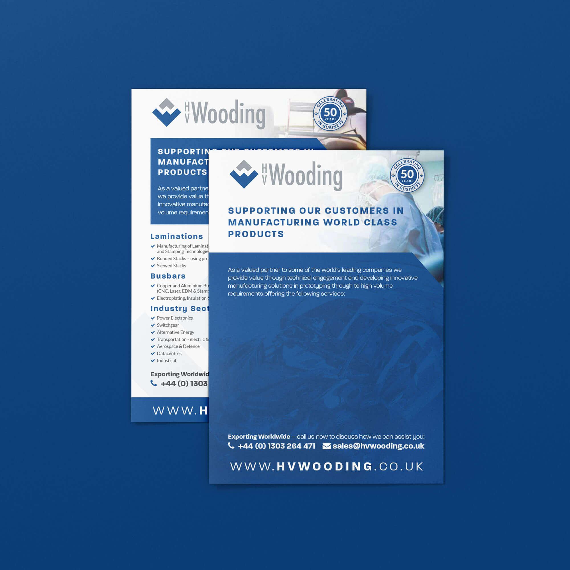 HV Wooding Design