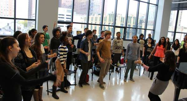 Cso Sounds & Stories Music In Schools Month