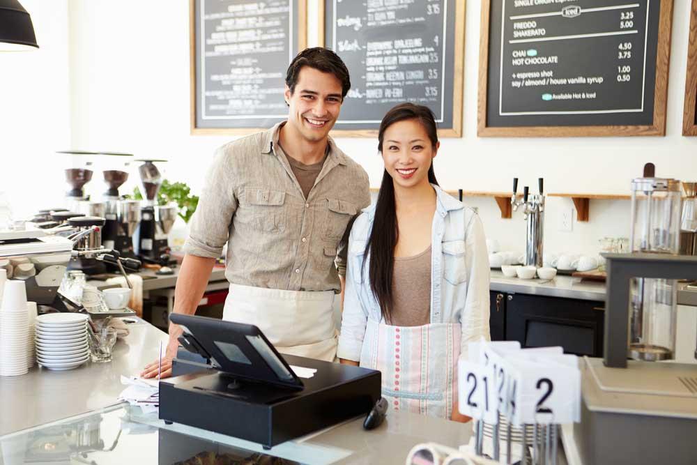 restaurant, paiement restaurant, livraison paiement,