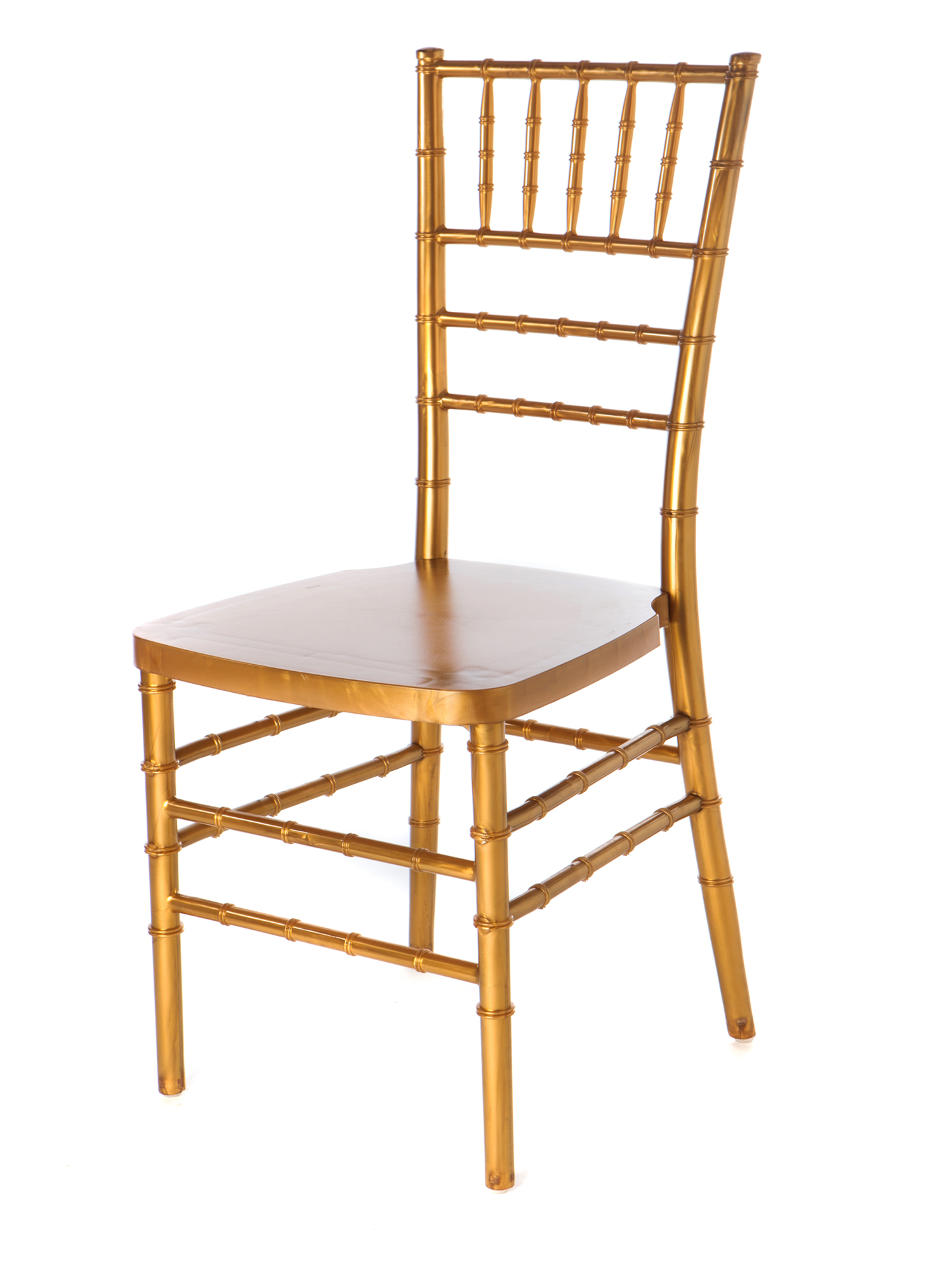 Max Chiavari Chair Steel Core with Colored Resin  CSP