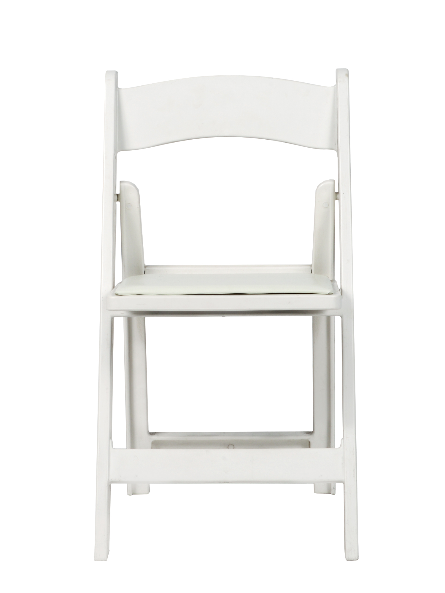 folding chair vinyl padded black best computer for long hours max resin with seat  csp