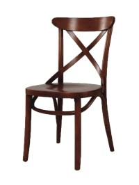 X01 Crossback Dining Chair  CSP