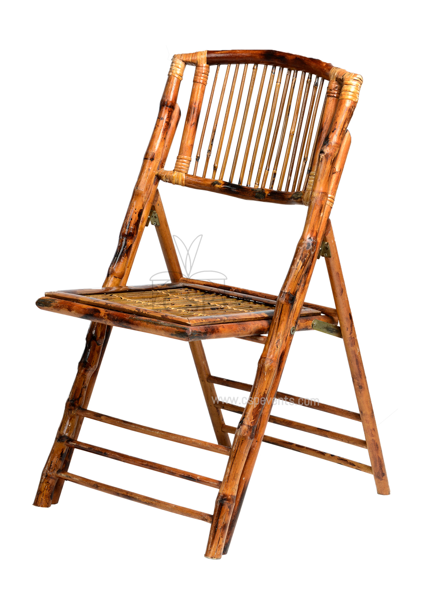 Foldable Chair Bamboo Folding Chair Csp
