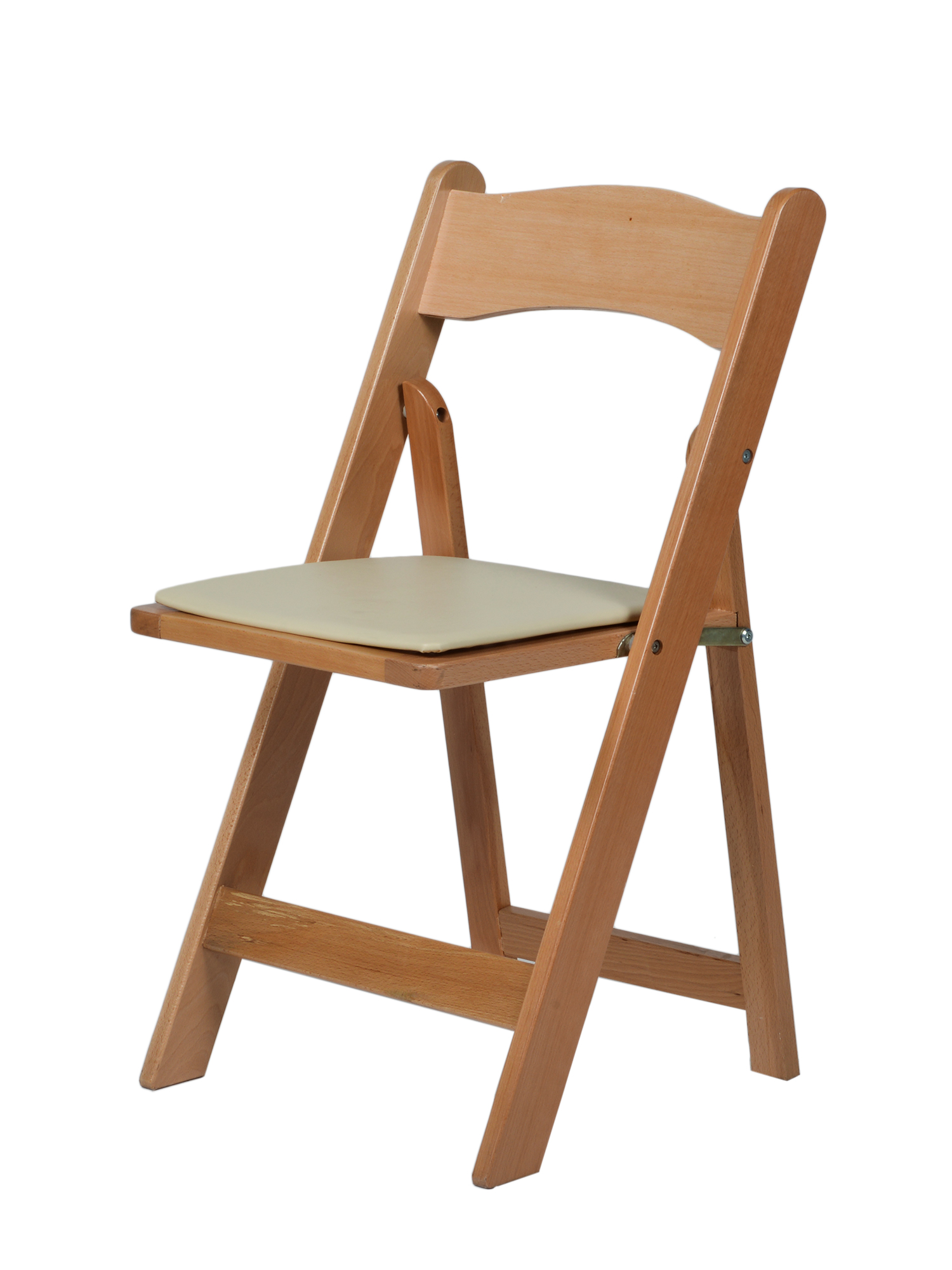 American Classic Wood Folding Chair  CSP