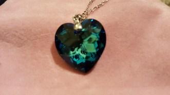 elequeen's crystal heart 2