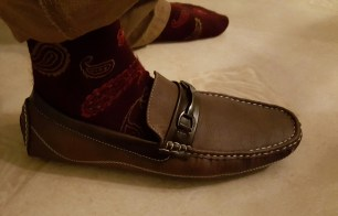 second loafers 5