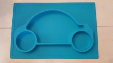 car plate 1
