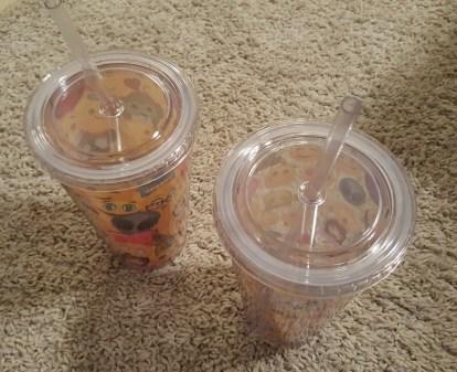 emoji cups 2