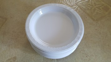 white plate 1