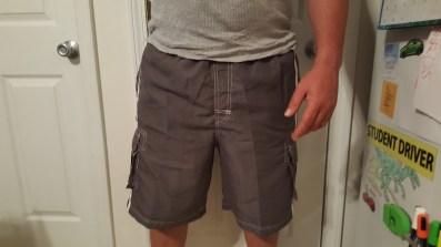 grey swimsuit 2