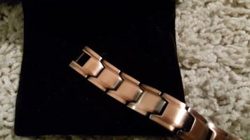 copper bracelet 3