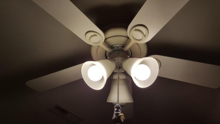 750 lumen LED lightbulb set 7