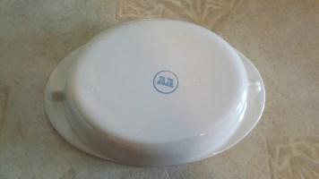 lavender casserle dish 5