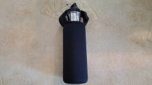 stainless bottle koozie set 11