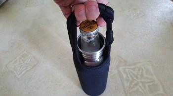 stainless bottle koozie set 14