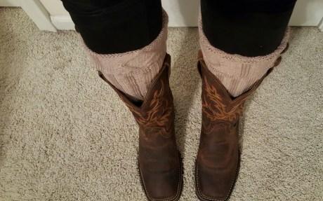 beige-and-black-boot-socks-7