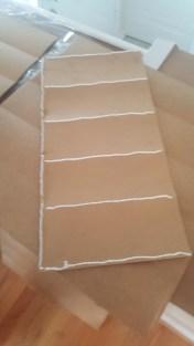 wall panels 15
