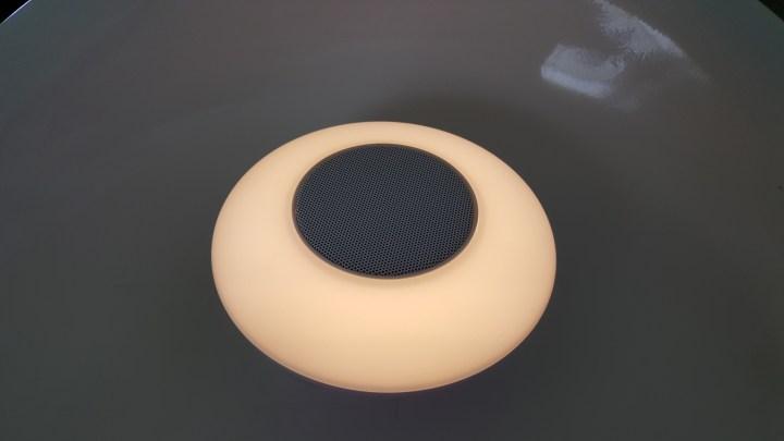 LightingEver Lamp and Speaker 5