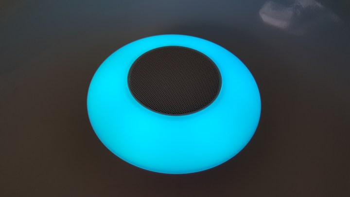 LightingEver Lamp and Speaker 6