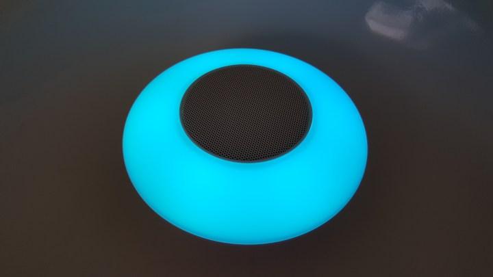 LightingEver Lamp and Speaker 6