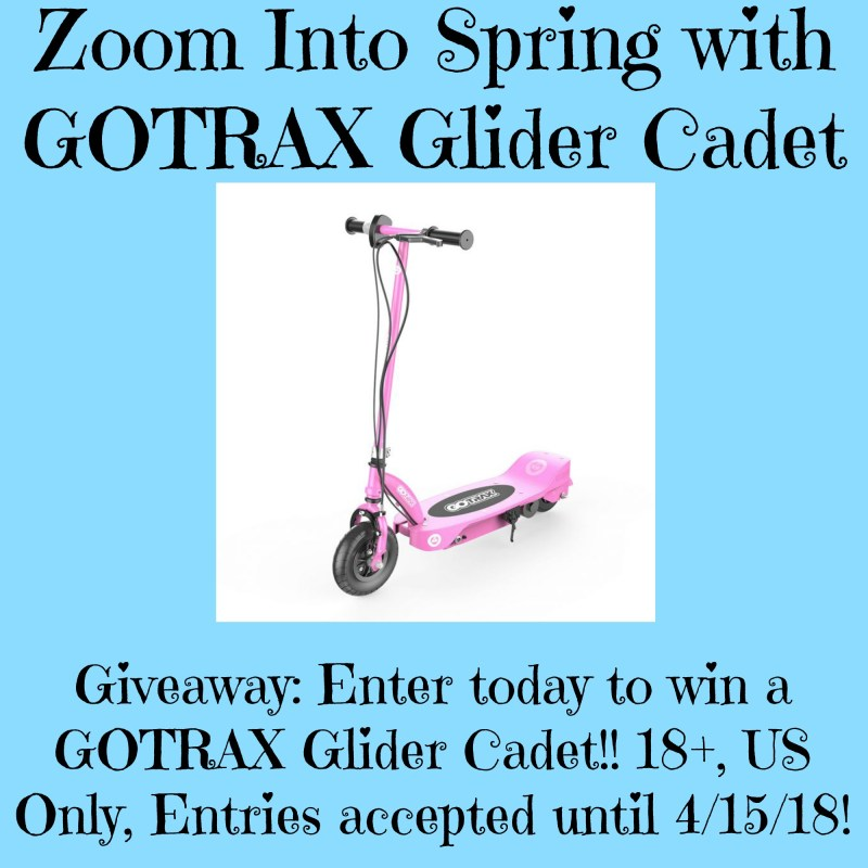 glider giveaway gotrax glider cadet giveaway by parenting in progress 4432