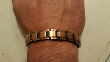 copper bracelet 8