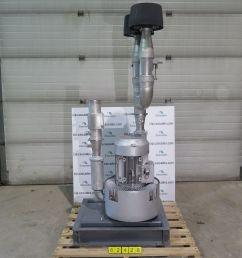 side chanel blower gardner denver g serie type 2bh1 810 model 2bh1810 7hc45 [ 1600 x 1200 Pixel ]