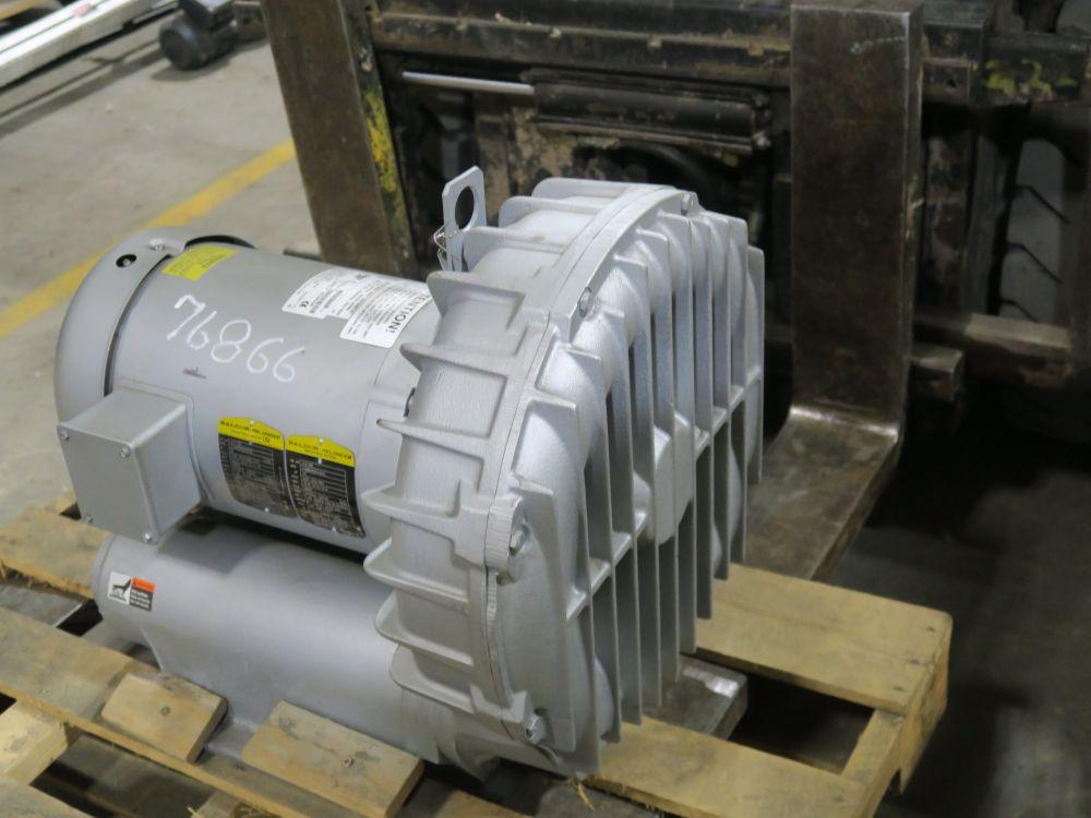 medium resolution of blower gast idex r7100a 3 gast mfg r7100a 3 10hp 3600 rpm store surplus for sale